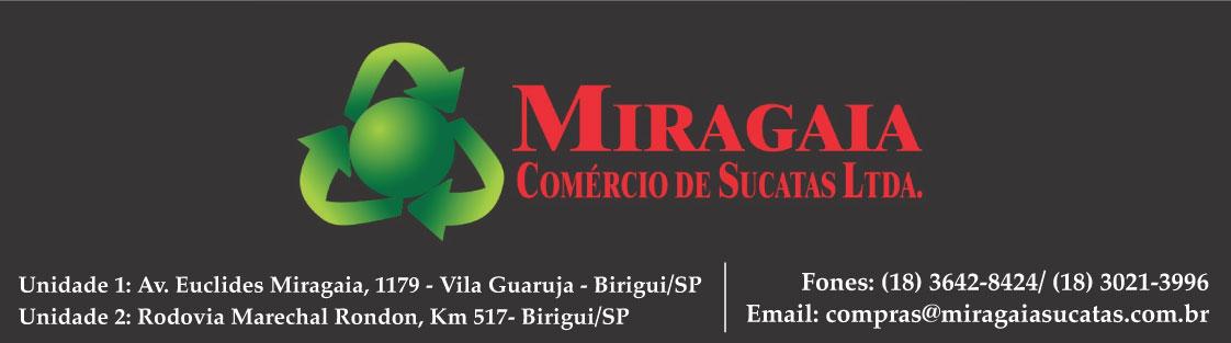 Miragaia Sucatas