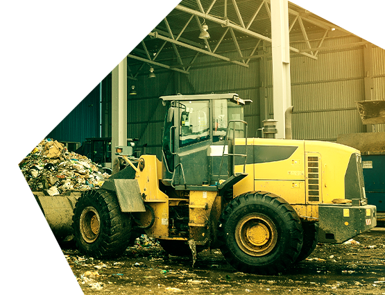 Recycling Business Management Software