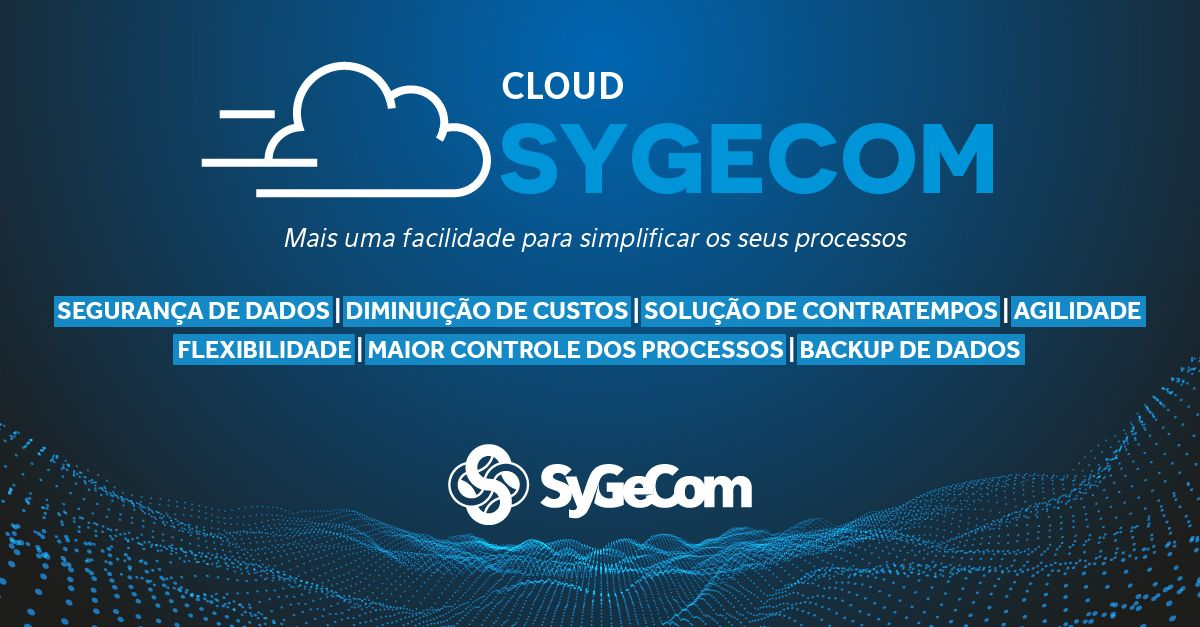 CLOUD SYGECOM