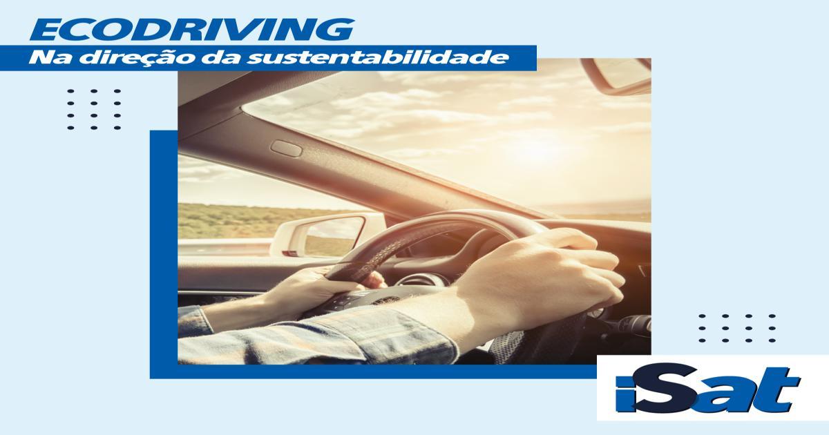 Saiba como optar pelo eco condução ou eco driving