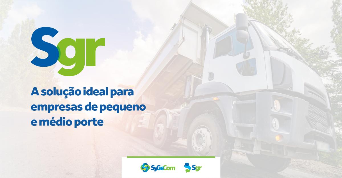 SGR: A solução ideal para empresas de pequeno e médio porte
