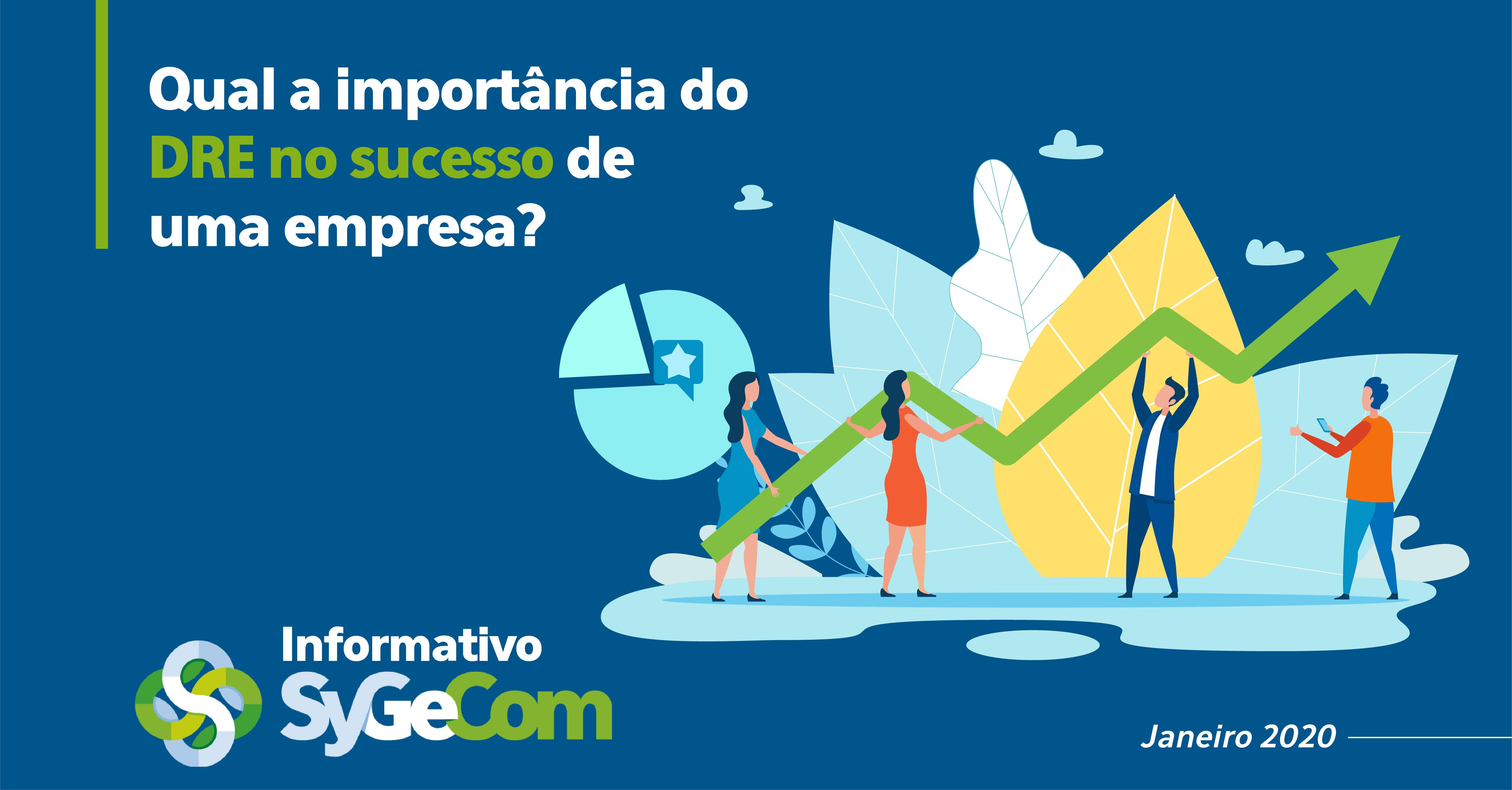 Qual a importância do DRE no sucesso de uma empresa?