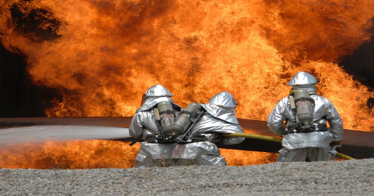 Prevenção de Incêndio nas Empresas de Reciclagem