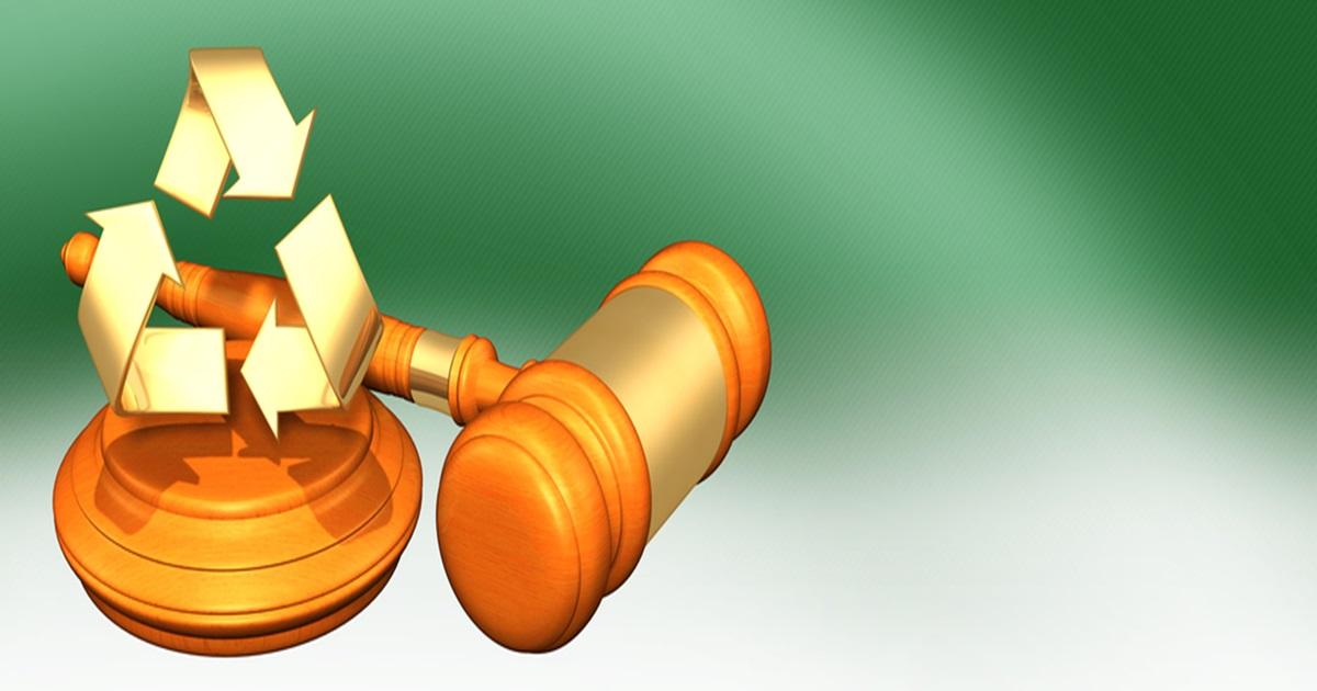 Apoio a emenda constitucional - Previsão de imunidade fiscal a insumos provenientes da reciclagem