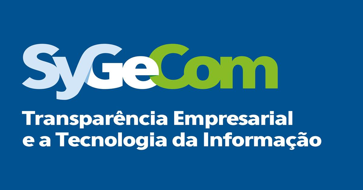 Transparência Empresarial e a Tecnologia da Informação